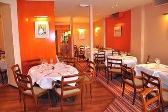 Maison blanche restaurant paris restaurants review for Restaurant la maison blanche toulouse