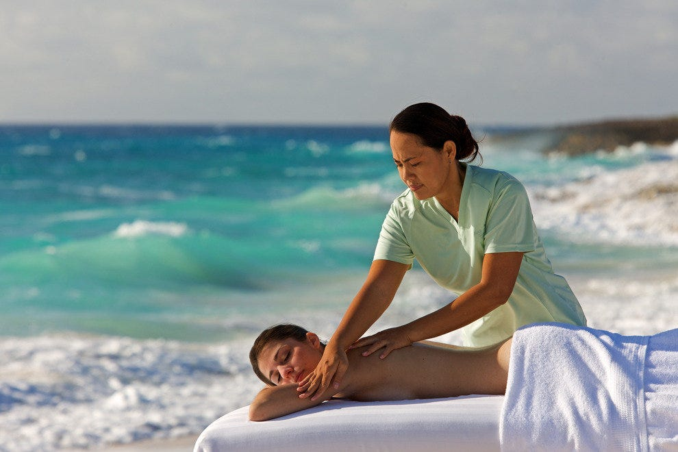 Spa Junkies - Relax in Anguilla