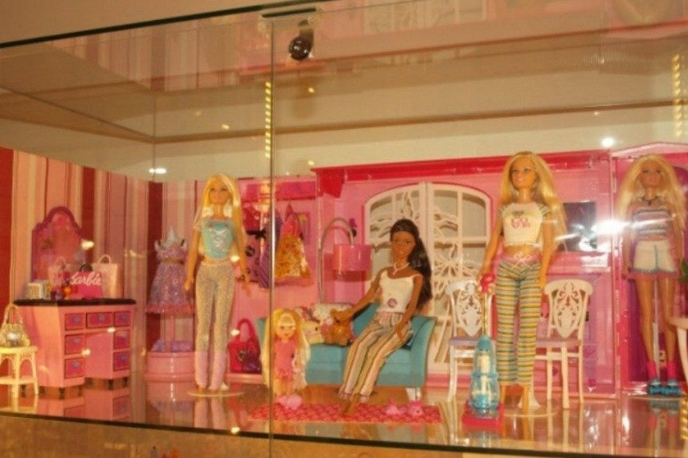 Dolls Land Gallery