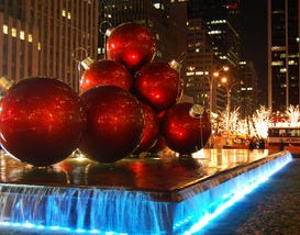 NYC at Christmas: Festive, Fun, Memorable