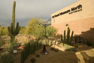 Heard Museum North Scottsdale Exhibits American Indian Fashion