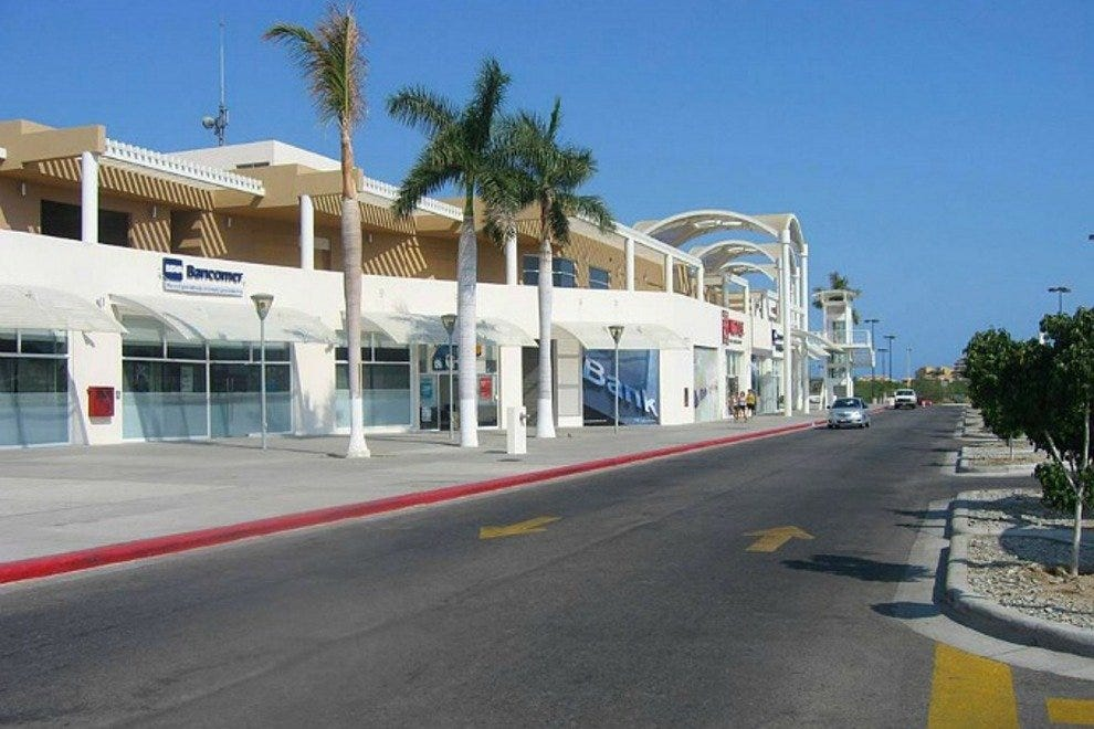 Plaza San Lucas Cabo San Lucas Shopping Review 10best Experts And