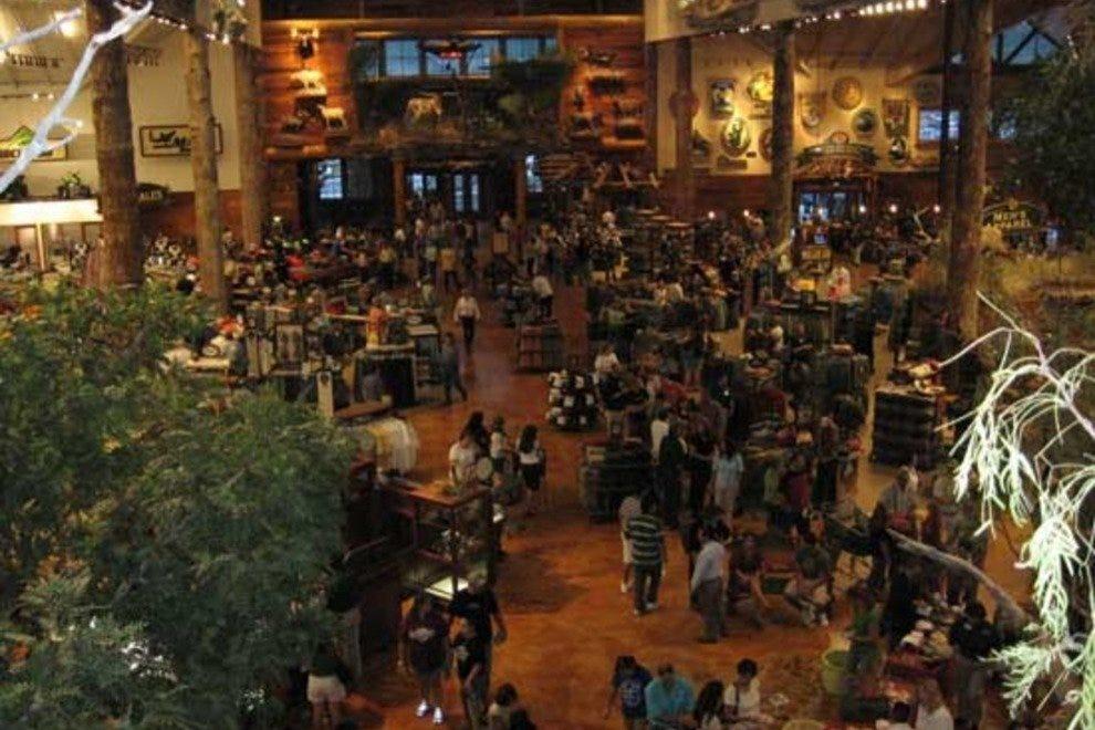 Bass Pro Shop San Antonio Shopping Review 10best