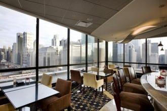 Scoring A Hotel Near Chicago S United Center Is Slam Dunk
