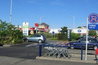 Craigleith Shopping Park