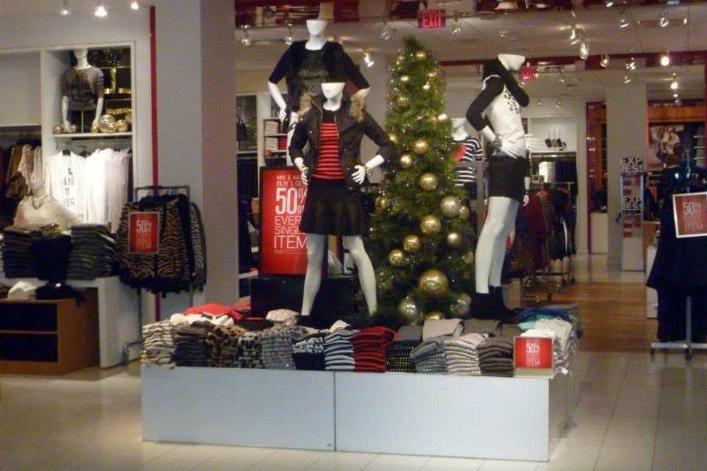 05877fff71e Walden Galleria  Buffalo Shopping Review - 10Best Experts and ...
