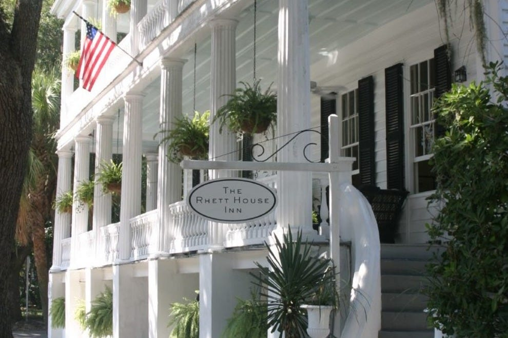 Hilton Head Hotels and Lodging: Hilton Head, SC Hotel Reviews by ...