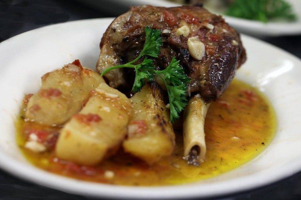 The Greek Islands Restaurant Chicago