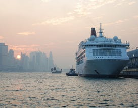 Hong Kong Cruise Port: How to Get There & What's Nearby