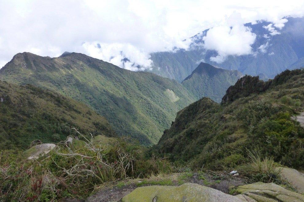 10 Best Reasons to see Machu Picchu via the Inca Trail