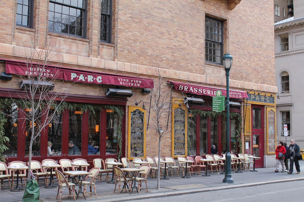 Breakfast Restaurants In Rittenhouse Square Philadelphia
