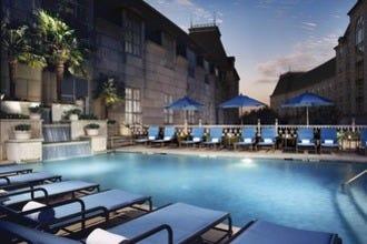 达拉斯10家顶级豪华酒店以德克萨斯人的热情好客和奢华为特色。