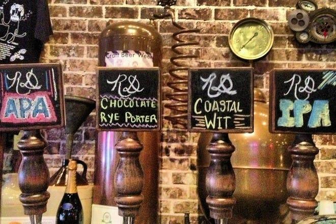 Brew Pubs in Savannah