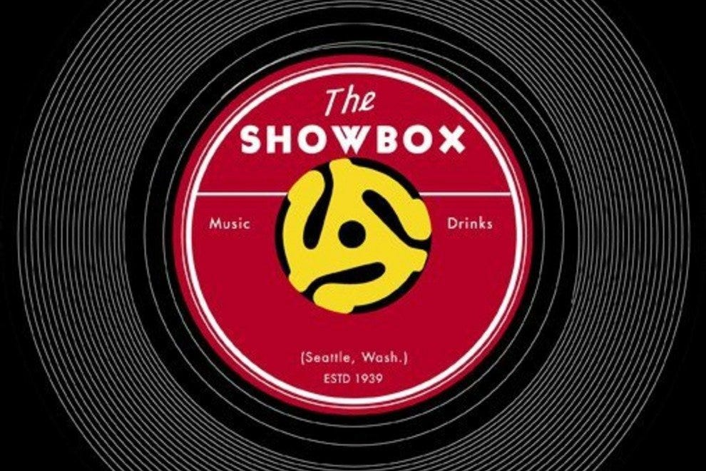 Showbox at the Market