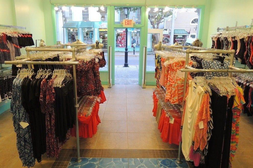 Gay Clothing Store Key West