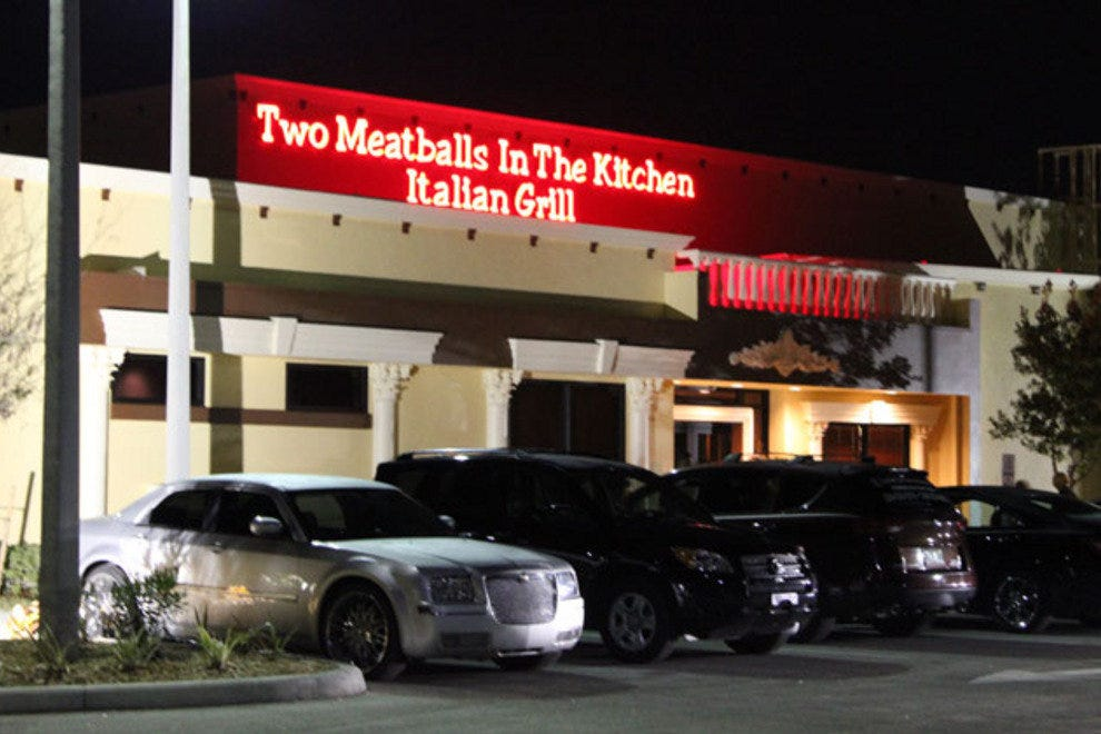 Two Meatballs In The Kitchen: Fort Myers Restaurants Review - 10Best ...