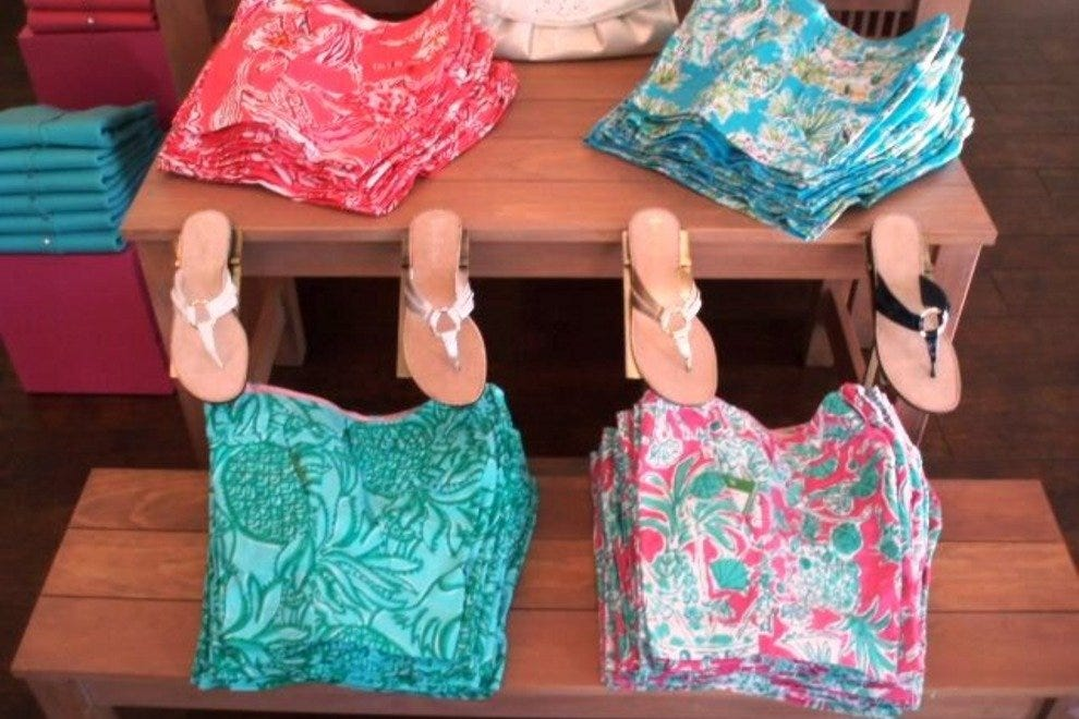 Lilly Pulitzer Key West