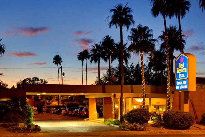 Budget Hotels in Tucson