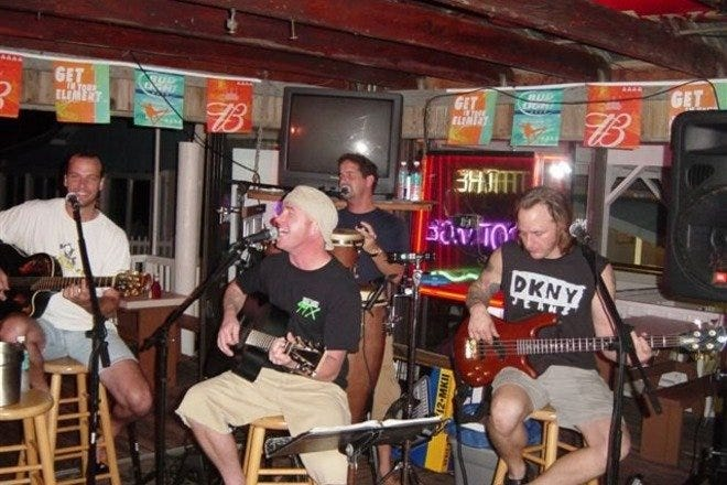 Best Nightlife Of Fort Myers Beach Nightlife In Fort Myers