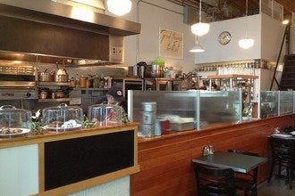 Block's Cafe in Portland: Fresh, Home Cooked Food