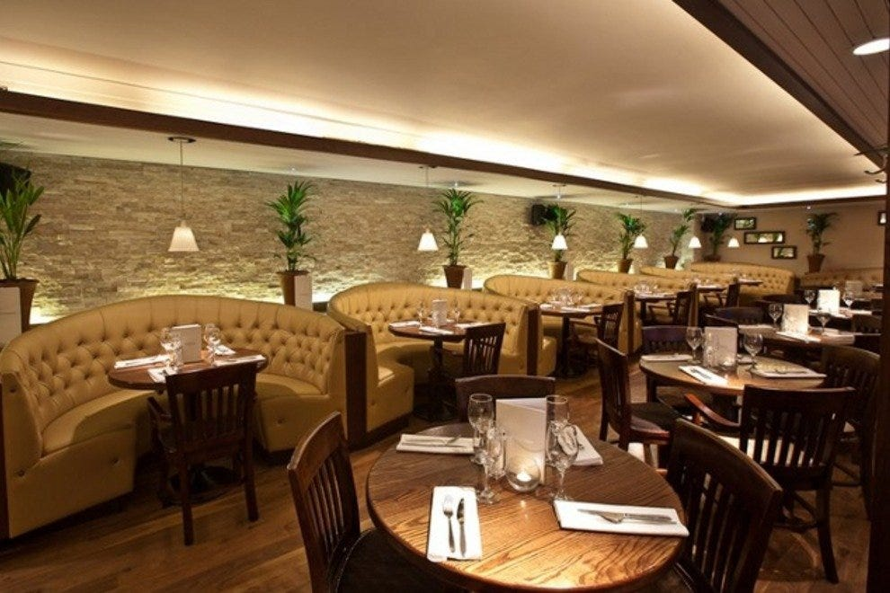 The Living Room Restaurant the living room: edinburgh restaurants review - 10best experts and