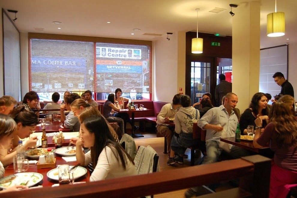 Late night restaurants in edinburgh for Late night restaurants