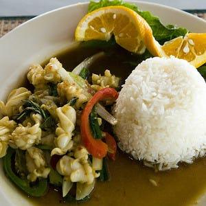 New york asian food restaurants 10best restaurant reviews for Aura thai fusion cuisine new york ny