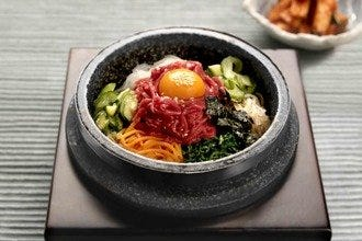 Korean Food Hits London's Restaurants, Markets and Bars