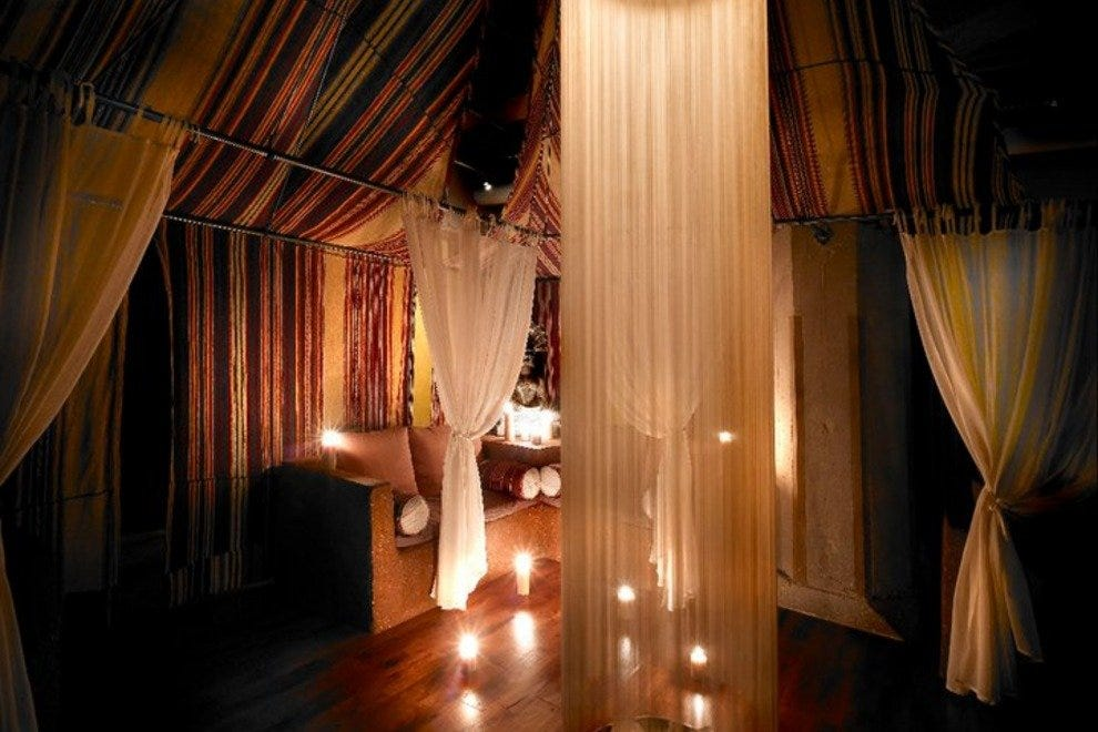 Day spa facial chicago illinois properties