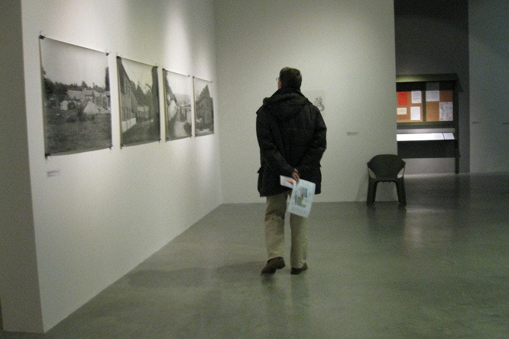 dox centre for contemporary art  prague attractions review