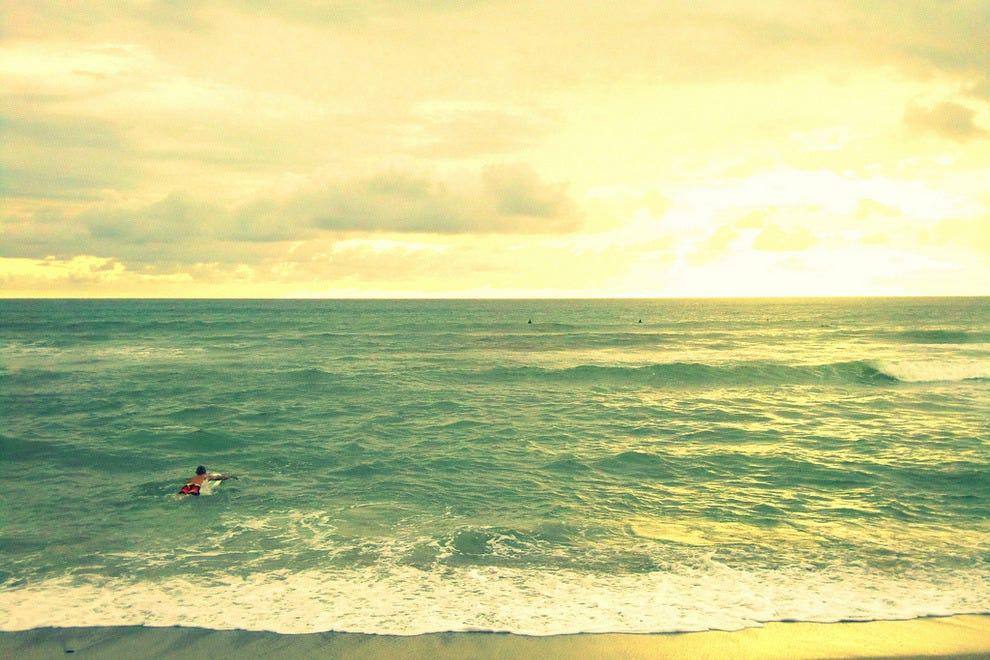 Playa Hermosa Bosque del Mar酒店