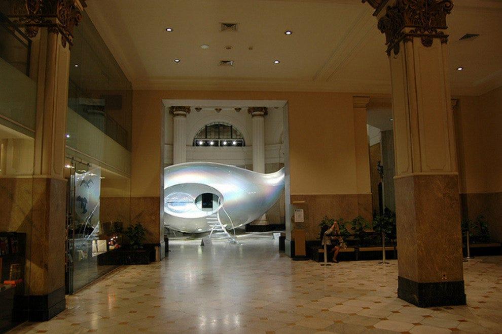 巴西银行文化中心