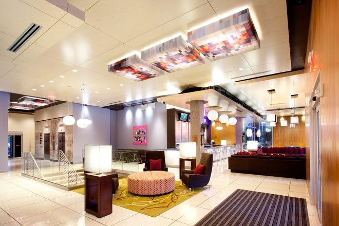 Hotels near Orlando Citrus Bowl Stadium
