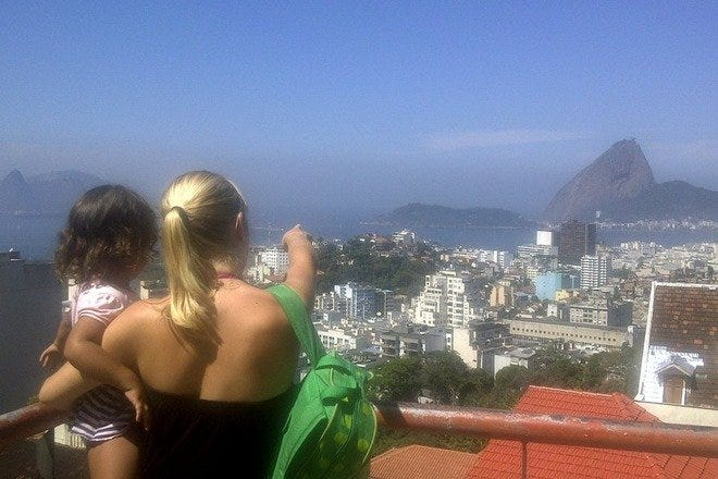 Things to Do with Kids in Rio de Janeiro