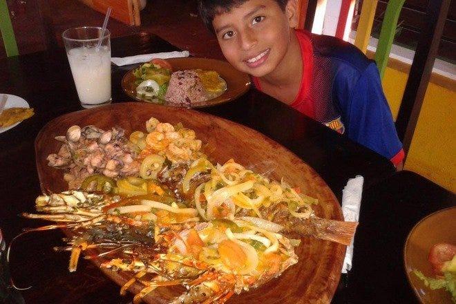 Local Flavor in Costa Rica