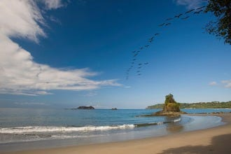 Costa Rica's Best Beach Hotels Offer Sustainable Escapes