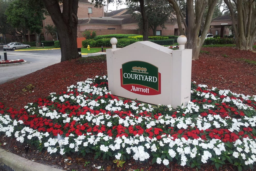 Courtyard by Marriott Fort Lauderdale Plantation