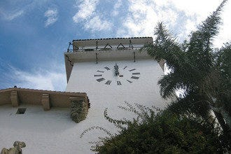 Santa Barbara's Bisno Schall Clock Gallery: A Timely Attraction