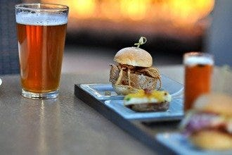 Arizona Biltmore Resort's Dinner Series Showcase Fine Microbrews and Wines