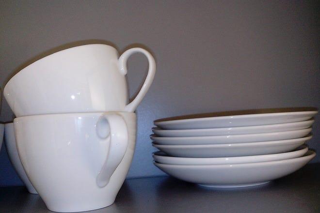 Knightsbridge's Best Afternoon Tea