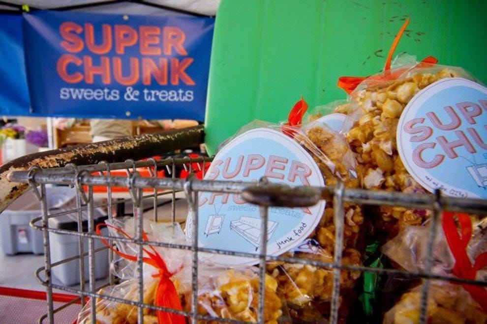 Super Chunk Sweets & Treats is a new sweets shop in Old Town Scottsdale