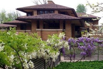 Buffalo Visitors Can Explore, Tour Frank Lloyd Wright's Architecture