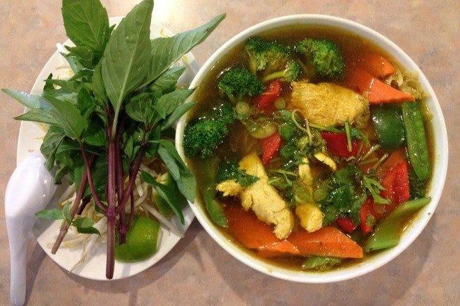 Boston Asian Food Restaurants 10best Restaurant Reviews