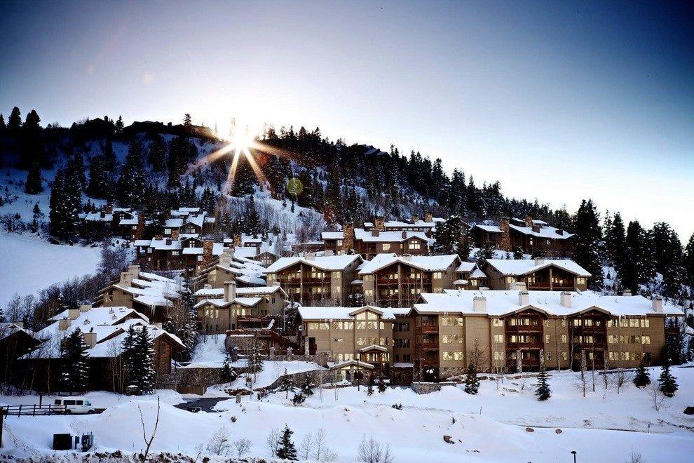 Deer Valley Ski Resort: Salt Lake City Attractions Review ...
