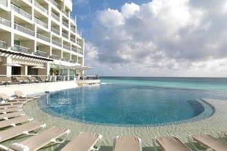 Westin Resort Amp Spa Cancun Canc 250 N Hotels Review 10best