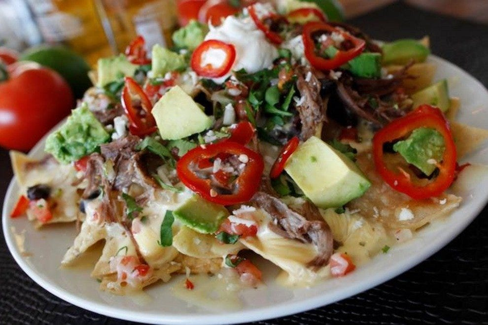 Blanco Tacos Opens In Midtown Phoenix Serves Fresh Mexican Food