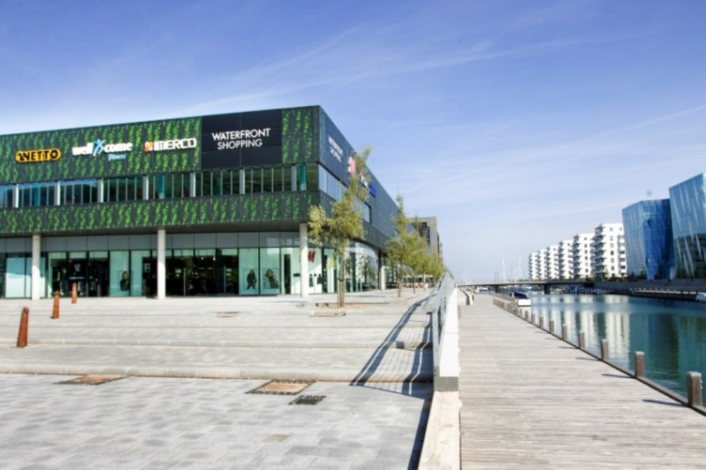Waterfront Shopping Copenhagen Shopping Review 10best Experts And Tourist Reviews