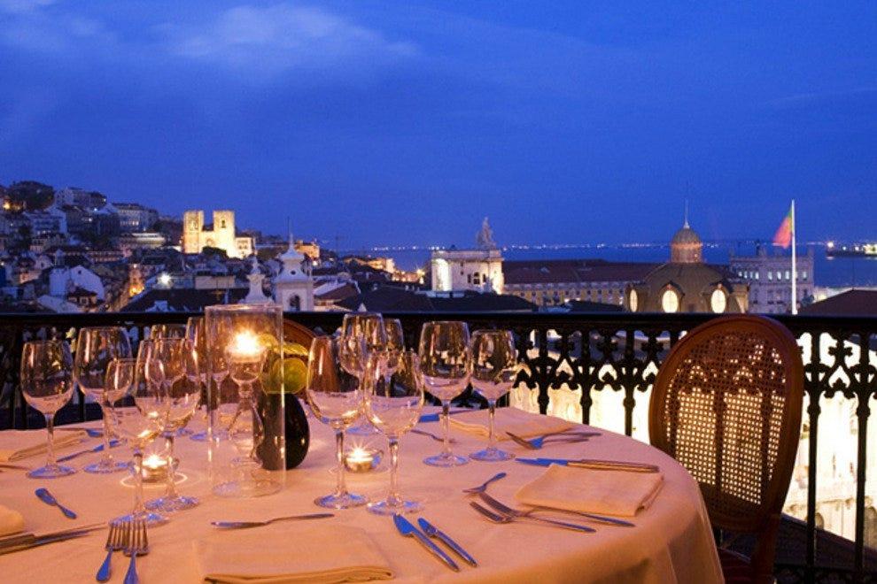 Tágide Lisbon Restaurants Review 10best Experts And Tourist Reviews