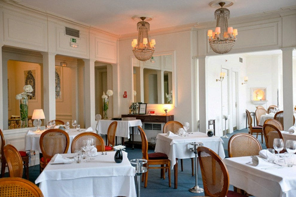 T Gide Lisbon Restaurants Review 10Best Experts And