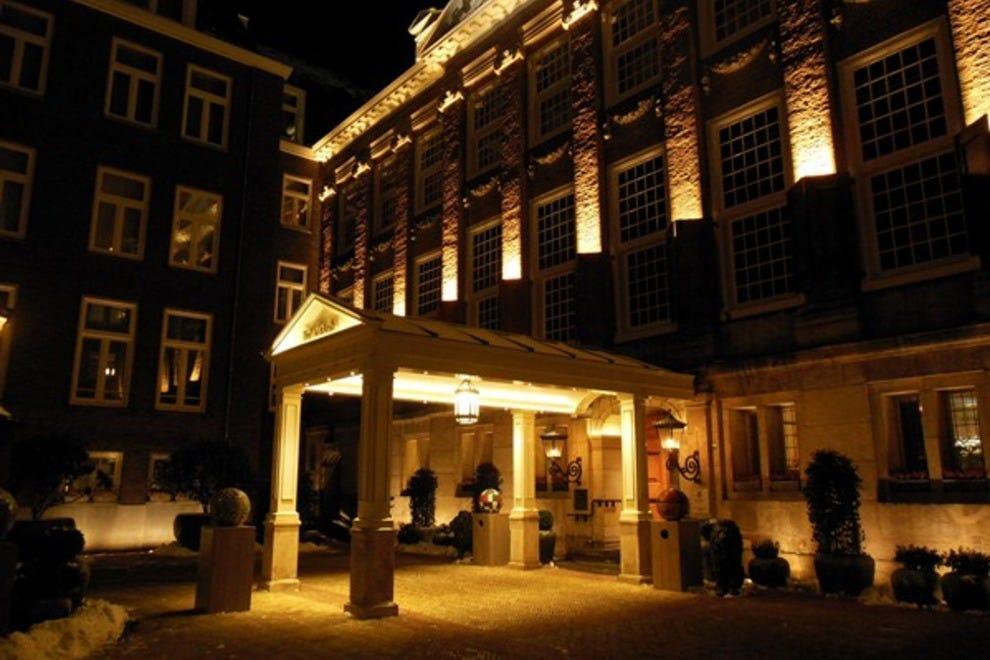 Amsterdam Romantic Hotels In Amsterdam Romantic Hotel